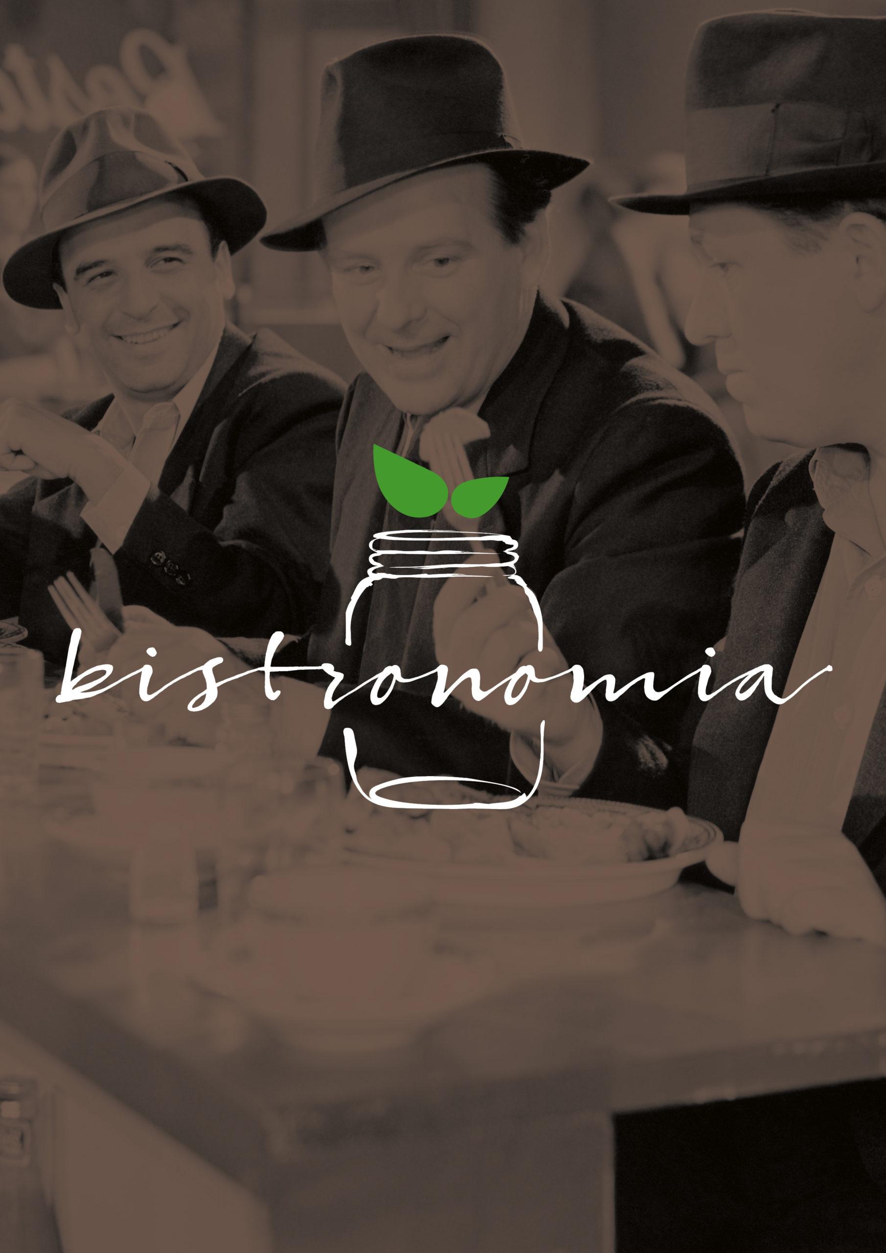 Immagine di copertina del ristorante Bistronomia