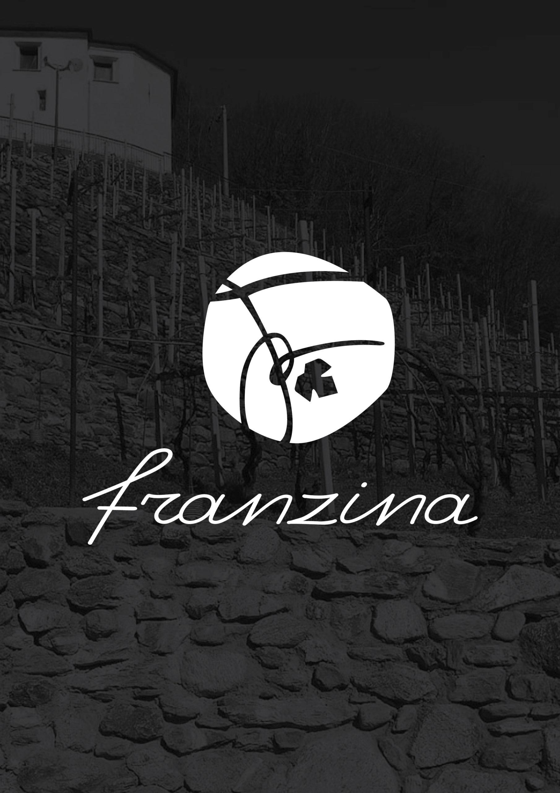 immagine di copertina per il progetto di branding ed etichettatura di Franzina vini