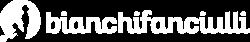 Logo Bianco Bianchifanciulli